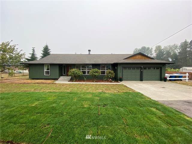11010 SE 290th Street, Auburn, WA 98092 (#1661727) :: Pacific Partners @ Greene Realty