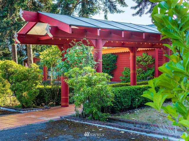 23 Cedar Park, Port Angeles, WA 98362 (#1661732) :: Pickett Street Properties