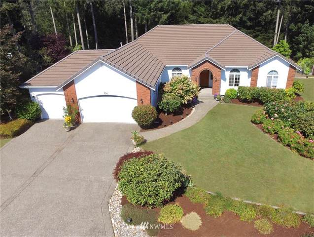 214 Havencrest Court SE, Olympia, WA 98513 (#1661741) :: Pacific Partners @ Greene Realty