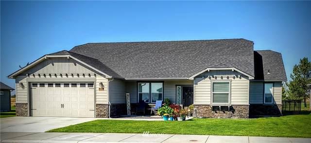 4196 Hedman Court NE, Moses Lake, WA 98837 (#1661751) :: McAuley Homes