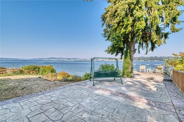 3218 Beach Drive E, Port Orchard, WA 98366 (#1661774) :: Capstone Ventures Inc