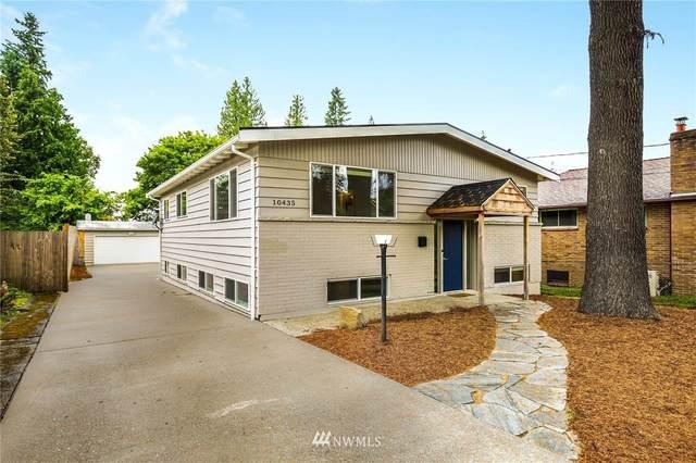 10435 57th Avenue S, Seattle, WA 98178 (#1661779) :: McAuley Homes