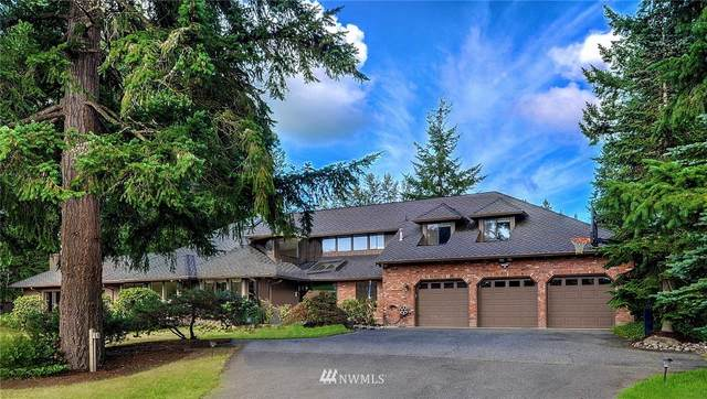23710 SE 24th Street, Sammamish, WA 98075 (#1661788) :: Ben Kinney Real Estate Team