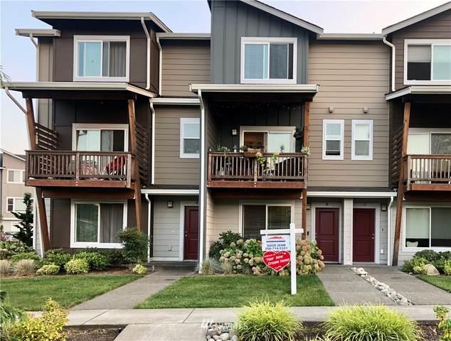 17420 118th Ave Court E B, Puyallup, WA 98374 (#1661794) :: Becky Barrick & Associates, Keller Williams Realty