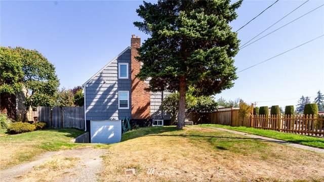 615 N Howard Street, Tacoma, WA 98406 (#1661819) :: Keller Williams Realty