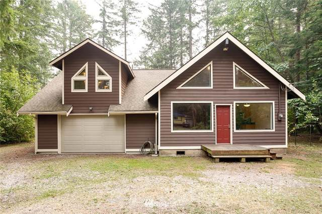 6237 Limerick Way, Maple Falls, WA 98266 (#1661890) :: Ben Kinney Real Estate Team
