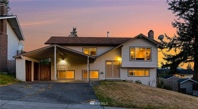 3412 Crestline Place, Bellingham, WA 98226 (#1661896) :: NW Home Experts