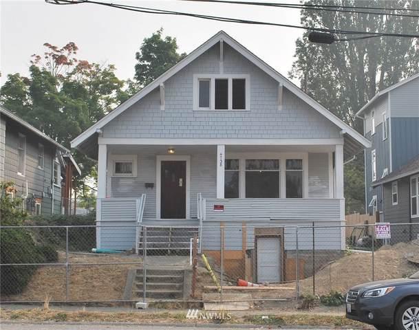4738 7th Avenue NE, Seattle, WA 98105 (#1661924) :: Northern Key Team