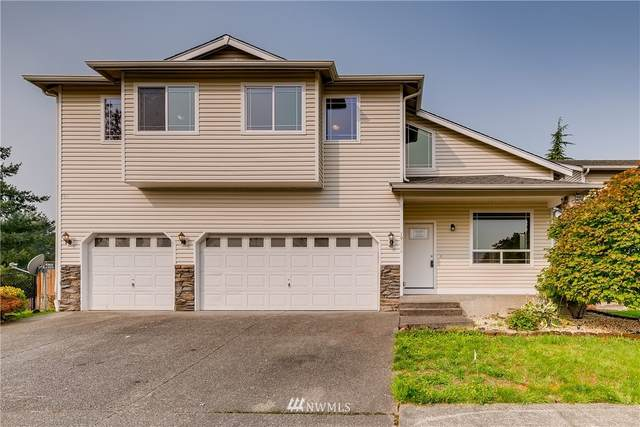 19508 74th Avenue E, Spanaway, WA 98387 (#1661941) :: Capstone Ventures Inc