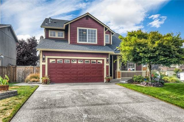 18804 93rd Avenue E, Puyallup, WA 98375 (#1661952) :: Better Homes and Gardens Real Estate McKenzie Group