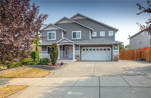 28515 75th Drive NW, Stanwood, WA 98292 (#1661958) :: Better Homes and Gardens Real Estate McKenzie Group