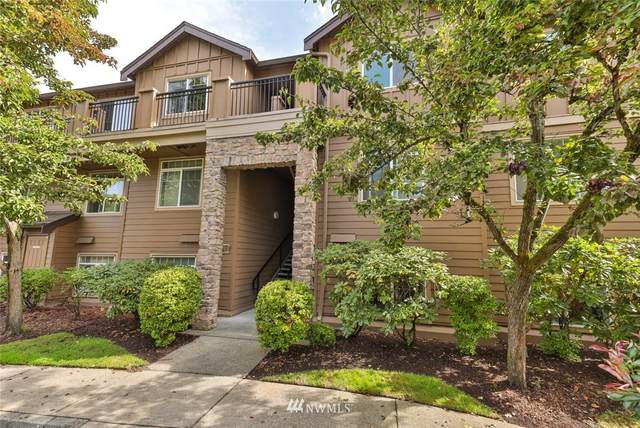 18930 Bothell Everett Highway U104, Bothell, WA 98012 (#1661960) :: Lucas Pinto Real Estate Group