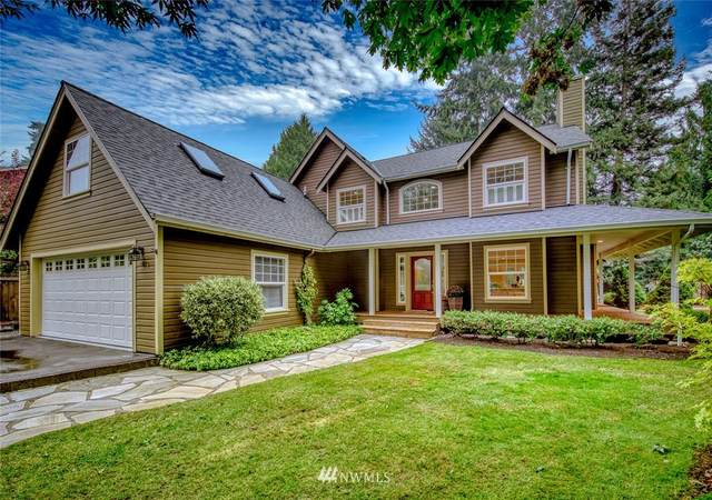 612 Alder Avenue NE, Bainbridge Island, WA 98110 (#1661965) :: Hauer Home Team