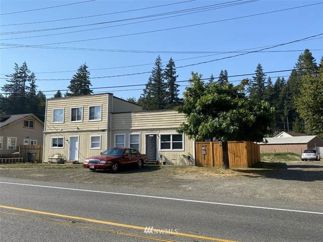 3405 Northlake Way NW, Bremerton, WA 98312 (#1661975) :: NextHome South Sound