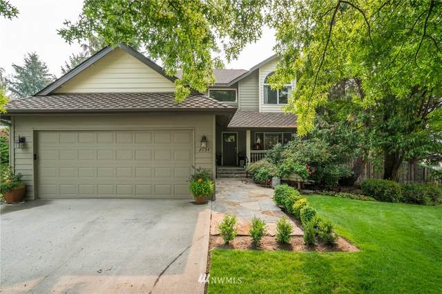 2034 Autumn Drive, East Wenatchee, WA 98802 (#1661978) :: Becky Barrick & Associates, Keller Williams Realty