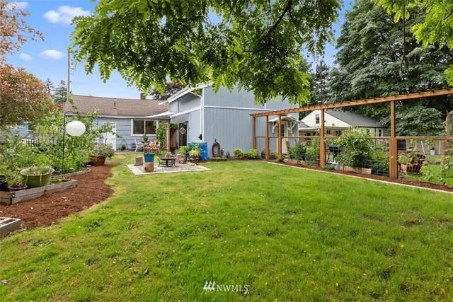 12807 23rd Avenue NE, Seattle, WA 98125 (#1661982) :: NextHome South Sound