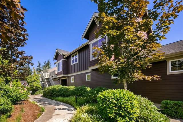 1880 NE Kenyon Court R26a, Issaquah, WA 98029 (#1661983) :: Northern Key Team
