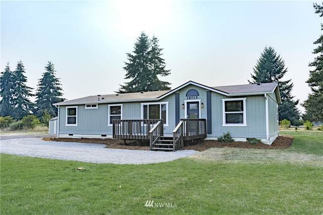 18015 Meyer Lane SW, Rochester, WA 98579 (#1661989) :: Better Homes and Gardens Real Estate McKenzie Group