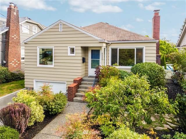 5220 37th Avenue NE, Seattle, WA 98105 (#1661997) :: Urban Seattle Broker