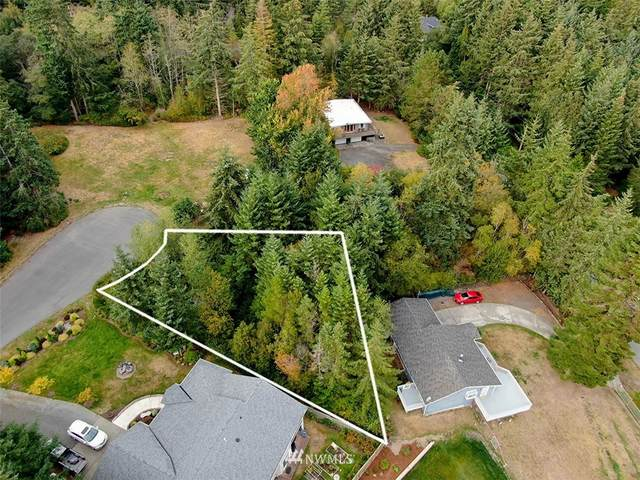 0 Delphinium Drive, Greenbank, WA 98253 (#1662000) :: Front Street Realty