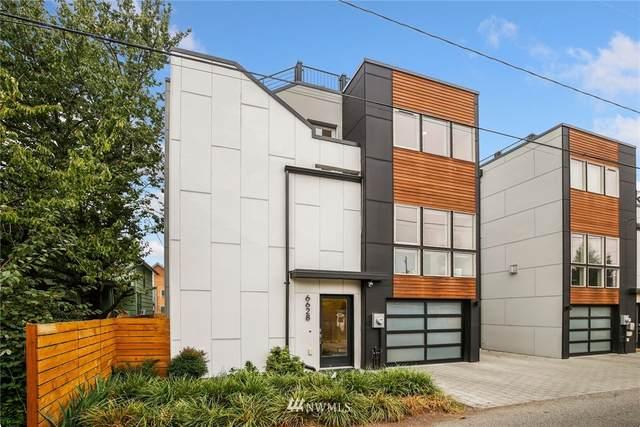 6628 Carleton Avenue S, Seattle, WA 98108 (#1662010) :: Better Properties Lacey