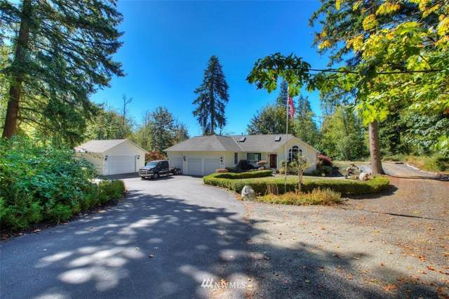 15506 231st Street E, Graham, WA 98338 (#1662015) :: Better Homes and Gardens Real Estate McKenzie Group