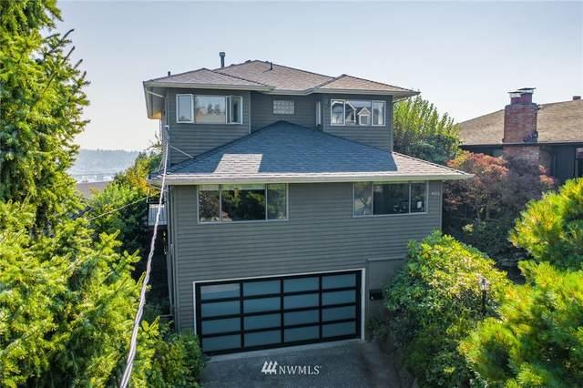4310 29th Avenue W, Seattle, WA 98199 (#1662017) :: McAuley Homes