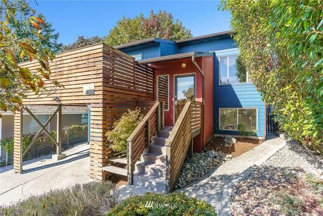 4122 SW Southern Street, Seattle, WA 98136 (#1662026) :: Becky Barrick & Associates, Keller Williams Realty
