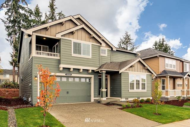 2015 83rd Avenue E #66, Edgewood, WA 98371 (#1662029) :: Better Homes and Gardens Real Estate McKenzie Group