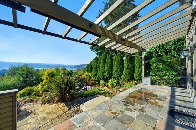 4047 120th Avenue SE, Bellevue, WA 98006 (#1662033) :: Ben Kinney Real Estate Team
