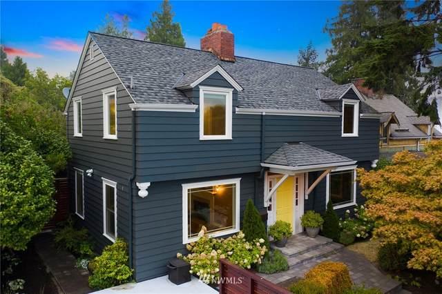 2608 Galer Street, Seattle, WA 98199 (#1662045) :: Pacific Partners @ Greene Realty