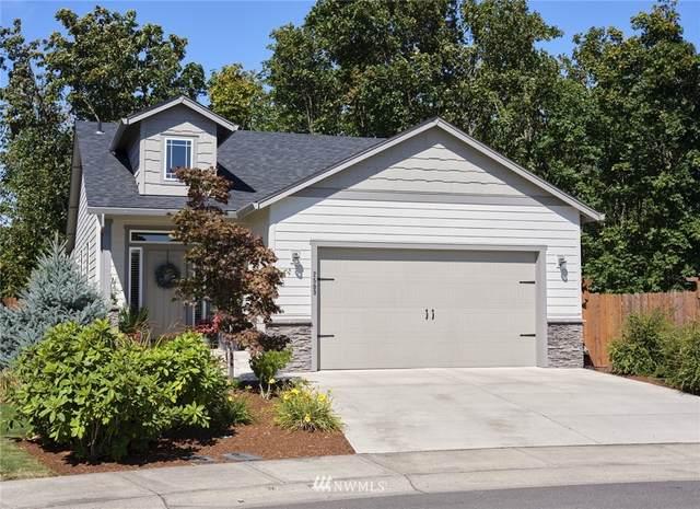 2509 S 19th Court, Ridgefield, WA 98642 (#1662046) :: Urban Seattle Broker