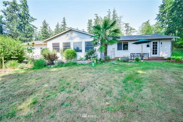 945 E Crescent Harbor Rd, Oak Harbor, WA 98277 (#1662064) :: Better Homes and Gardens Real Estate McKenzie Group