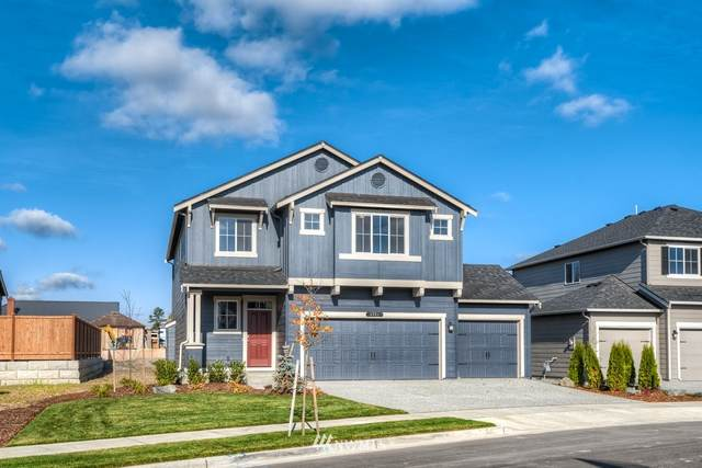 8214 20th Street Ct E #32, Edgewood, WA 98371 (#1662102) :: Ben Kinney Real Estate Team