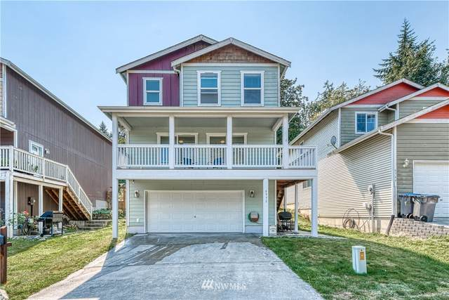 6970 E Dakota Street, Port Orchard, WA 98366 (#1662104) :: Ben Kinney Real Estate Team