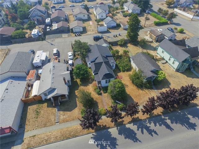 528 W 8th Street, Port Angeles, WA 98362 (#1662109) :: Hauer Home Team