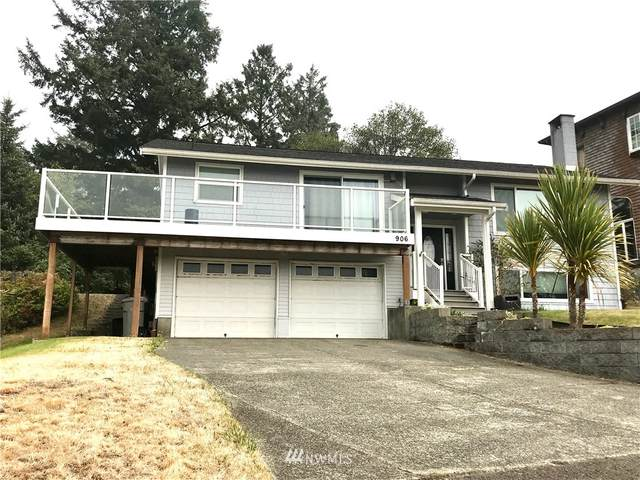 906 Jetty View Drive, Westport, WA 98595 (#1662112) :: Pacific Partners @ Greene Realty