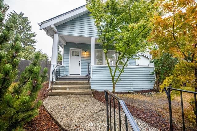 2319 S Grant Avenue, Tacoma, WA 98405 (#1662119) :: Hauer Home Team