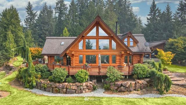18420 209th Avenue SE, Monroe, WA 98272 (#1662123) :: Better Homes and Gardens Real Estate McKenzie Group