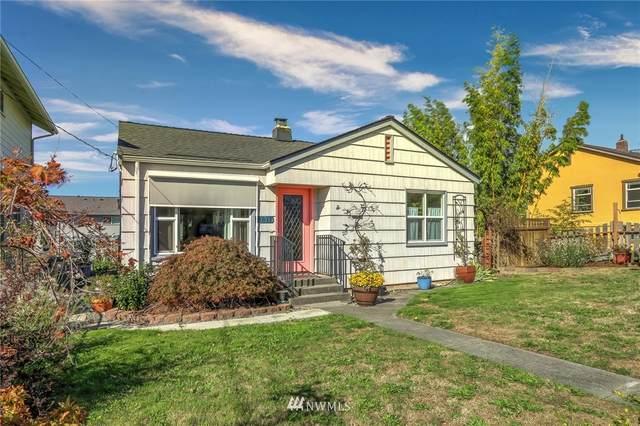 1011 Hayward Avenue, Bremerton, WA 98310 (#1662137) :: NW Home Experts