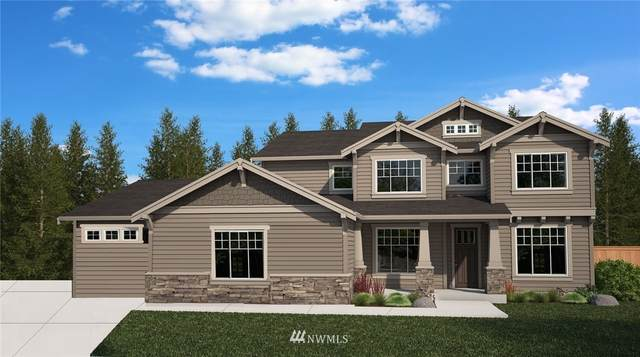 5427 Oystercatcher Lane NE, Lacey, WA 98516 (#1662140) :: Northwest Home Team Realty, LLC