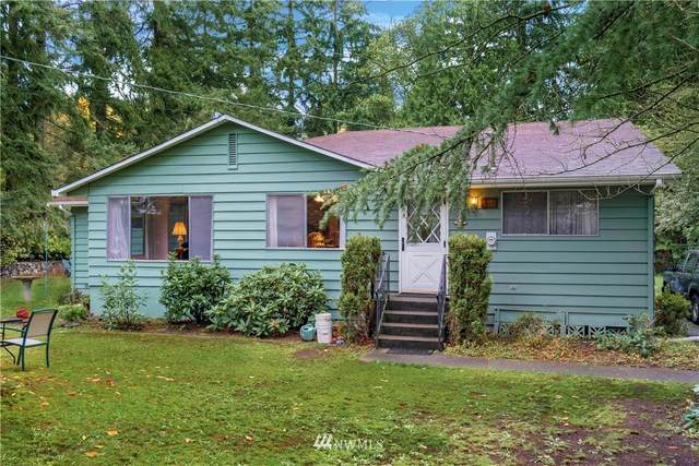 254 S 126th Street, Burien, WA 98168 (MLS #1662187) :: Community Real Estate Group