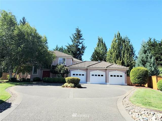 15407 136th Avenue E, Puyallup, WA 98374 (#1662190) :: Becky Barrick & Associates, Keller Williams Realty