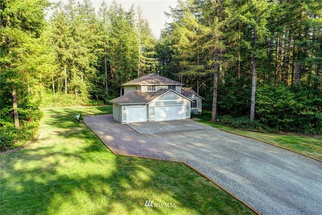 16927 427th Avenue SE, Gold Bar, WA 98251 (#1662196) :: Ben Kinney Real Estate Team