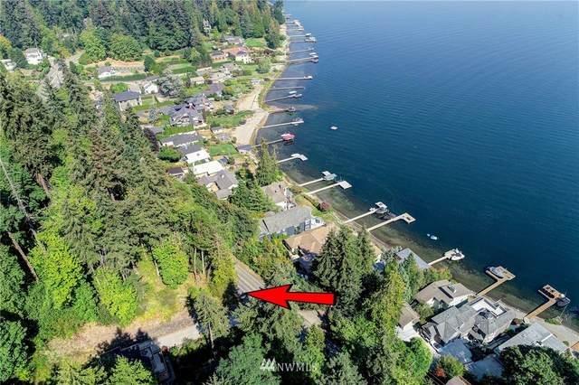 525 W Lake Sammamish Parkway, Bellevue, WA 98008 (#1662205) :: The Shiflett Group