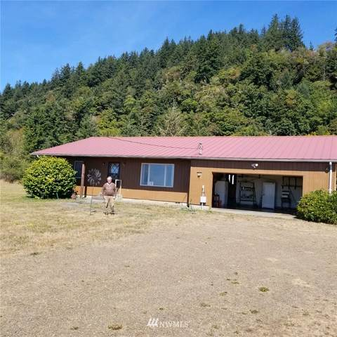 276 State Route 101, Chinook, WA 98363 (#1662222) :: Better Homes and Gardens Real Estate McKenzie Group