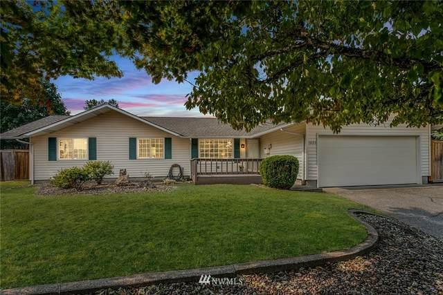 1021 Tacoma Avenue NE, Renton, WA 98056 (#1662228) :: Alchemy Real Estate