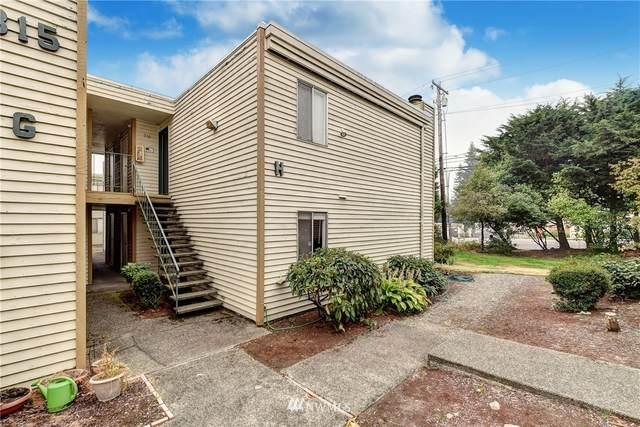 315 128th Street SE H116, Everett, WA 98208 (#1662242) :: McAuley Homes