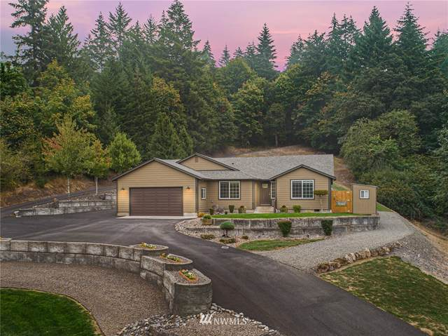 140 N Burke Road, Woodland, WA 98674 (#1662255) :: Better Homes and Gardens Real Estate McKenzie Group