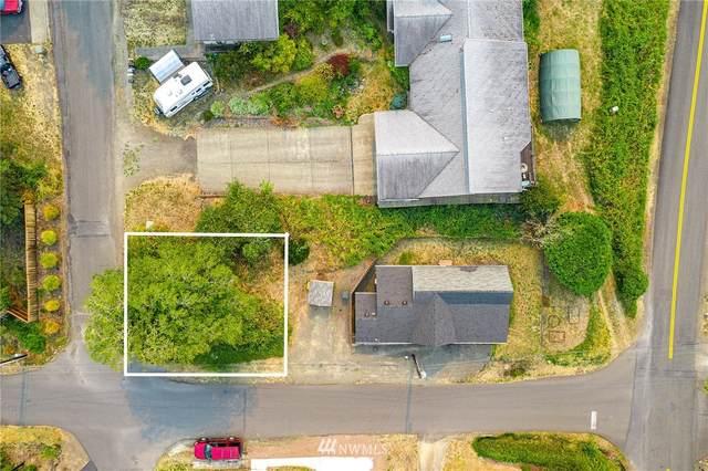 0 Juniper Street, Kalama, WA 98625 (#1662256) :: Ben Kinney Real Estate Team